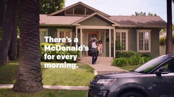 McDonald's Sausage, Egg & Cheese McGriddle TV Spot, 'For Every Morning' - Thumbnail 7