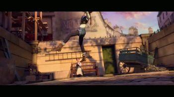 Leap! - Alternate Trailer 2