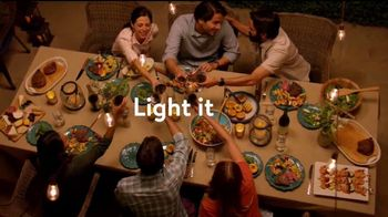 Walmart TV Spot, 'Light Up Summer Nights' Song by Bee Gees - Thumbnail 9