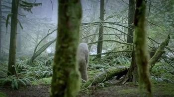 GEICO TV Spot, 'Destination America: Sasquatch Selfies' - Thumbnail 1