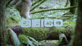 GEICO TV Spot, 'Destination America: Sasquatch Selfies' - Thumbnail 10