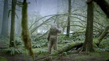 GEICO TV Spot, 'Destination America: Sasquatch Selfies' - Thumbnail 2