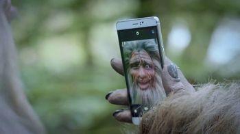 GEICO TV Spot, 'Destination America: Sasquatch Selfies' - Thumbnail 3