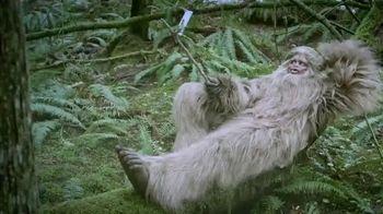 GEICO TV Spot, 'Destination America: Sasquatch Selfies' - Thumbnail 5