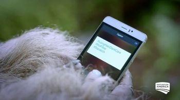 GEICO TV Spot, 'Destination America: Sasquatch Selfies' - Thumbnail 7