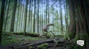 GEICO TV Spot, 'Destination America: Sasquatch Selfies' - Thumbnail 9