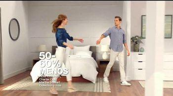 Macy's Gran Venta del Hogar TV Spot, 'Cama, cocina y equipaje' [Spanish] - Thumbnail 3