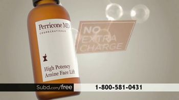 Perricone MD TV Spot, 'Total Face and Neck Duo'