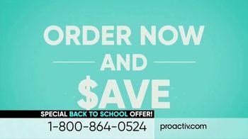 ProactivMD TV Spot, 'School's Back' Featuring Jurnee Smollett-Bell - Thumbnail 6