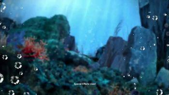 Dream Tails TV Spot, 'Like a Mermaid' - Thumbnail 1