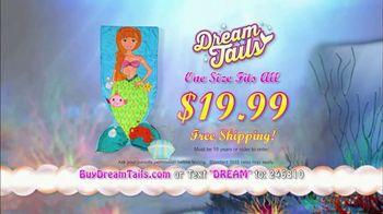 Dream Tails TV Spot, 'Like a Mermaid' - Thumbnail 10