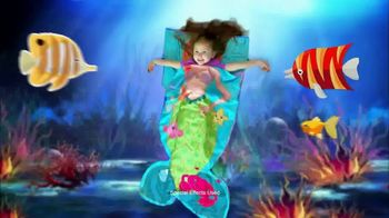 Dream Tails TV Spot, 'Like a Mermaid' - 17 commercial airings