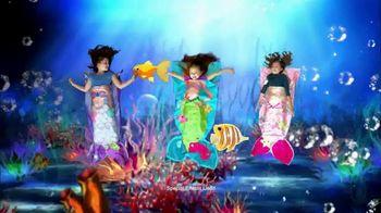 Dream Tails TV Spot, 'Like a Mermaid' - Thumbnail 4