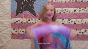 Dream Tails TV Spot, 'Like a Mermaid' - Thumbnail 5