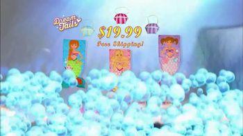 Dream Tails TV Spot, 'Like a Mermaid' - Thumbnail 6