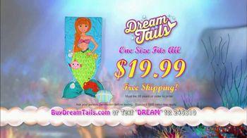 Dream Tails TV Spot, 'Like a Mermaid' - Thumbnail 9