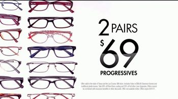 Visionworks TV Spot, 'Two Pairs for $29' - Thumbnail 4