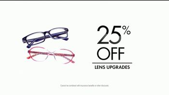Visionworks TV Spot, 'Two Pairs for $29' - Thumbnail 5