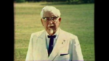 KFC $10 Chicken Share TV Spot, 'Watch Them Smile' - Thumbnail 3