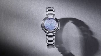 Citizen Eco-Drive Watch TV Spot, 'Live With Light: US Open' - Thumbnail 5