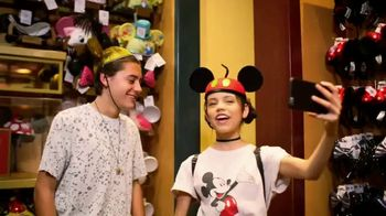 Disney Springs TV Spot, 'Disney Channel: Discover the Magic' - 237 commercial airings
