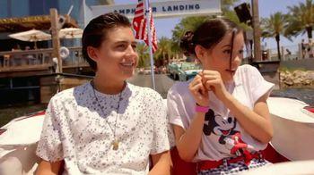 Disney Springs TV Spot, 'Disney Channel: Discover the Magic' - Thumbnail 2