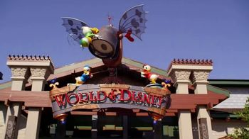 Disney Springs TV Spot, 'Disney Channel: Discover the Magic' - Thumbnail 3