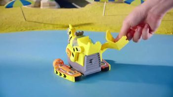 PAW Patrol Sea Patroller TV Spot, 'Octopus Rescue' - Thumbnail 3
