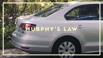 Papa Murphy's BBQ Chicken Pizza TV Spot, 'Law of Nice Try' - Thumbnail 2