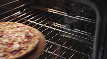 Papa Murphy's BBQ Chicken Pizza TV Spot, 'Law of Nice Try' - Thumbnail 6