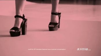 JustFab.com VIP TV Spot, 'Two Million Members: New Pair of Shoes' - Thumbnail 1