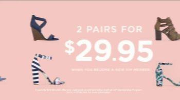JustFab.com VIP TV Spot, 'Two Million Members: New Pair of Shoes' - Thumbnail 10