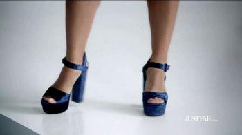 JustFab.com VIP TV Spot, 'Two Million Members: New Pair of Shoes' - Thumbnail 6