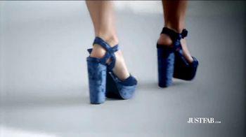 JustFab.com VIP TV Spot, 'Two Million Members: New Pair of Shoes' - Thumbnail 7