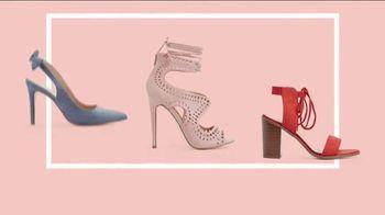 JustFab.com VIP TV Spot, 'Two Million Members: New Pair of Shoes' - Thumbnail 9