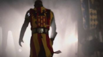 Medieval Times TV Spot, 'Experience the Power'