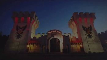 Medieval Times TV Spot, 'Experience the Power' - Thumbnail 1