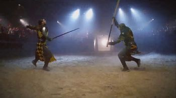 Medieval Times TV Spot, 'Experience the Power' - Thumbnail 7