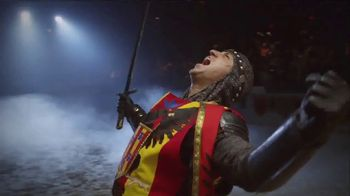 Medieval Times TV Spot, 'Experience the Power' - Thumbnail 9