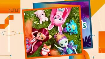 Enchantimals TV Spot, 'Nickelodeon: Now and Wow'