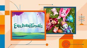 Enchantimals TV Spot, 'Nickelodeon: Now and Wow' - Thumbnail 10