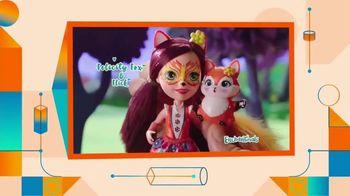 Enchantimals TV Spot, 'Nickelodeon: Now and Wow' - Thumbnail 5