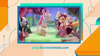 Enchantimals TV Spot, 'Nickelodeon: Now and Wow' - Thumbnail 7