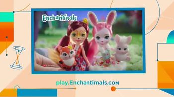 Enchantimals TV Spot, 'Nickelodeon: Now and Wow' - Thumbnail 8