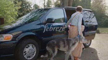 Febreze Car Vent Clip TV Spot, 'Odor Odes: Droolius Caesar' - Thumbnail 1