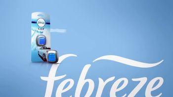 Febreze Car Vent Clip TV Spot, 'Odor Odes: Droolius Caesar' - Thumbnail 10