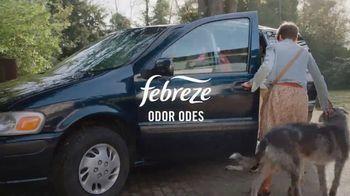 Febreze Car Vent Clip TV Spot, 'Odor Odes: Droolius Caesar' - Thumbnail 2