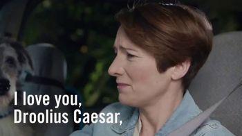 Febreze Car Vent Clip TV Spot, 'Odor Odes: Droolius Caesar' - Thumbnail 4