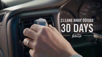 Febreze Car Vent Clip TV Spot, 'Odor Odes: Droolius Caesar' - Thumbnail 7