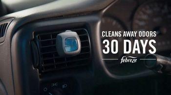 Febreze Car Vent Clip TV Spot, 'Odor Odes: Droolius Caesar' - Thumbnail 8
